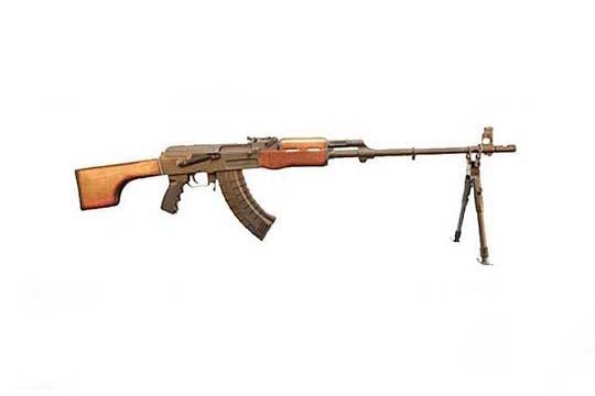 Century C39  7.62x39  Semi Auto Rifle UPC 787450233478