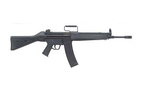 Century C93  .223 Rem.  Semi Auto Rifle UPC 787450058743