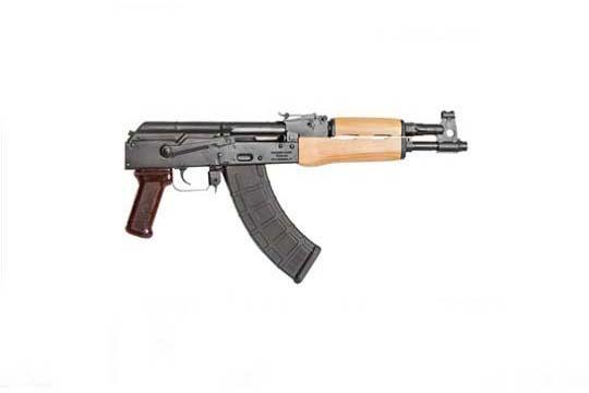 Century DRACO  7.62mm NATO (.308 Win.)  Semi Auto Rifle UPC 787450044357