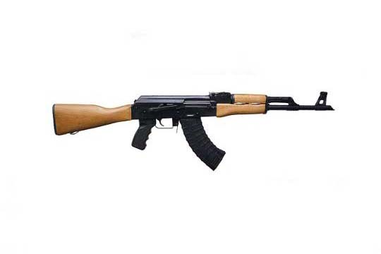 Century RAS47 C39 7.62x39  Semi Auto Rifle UPC 787450269125