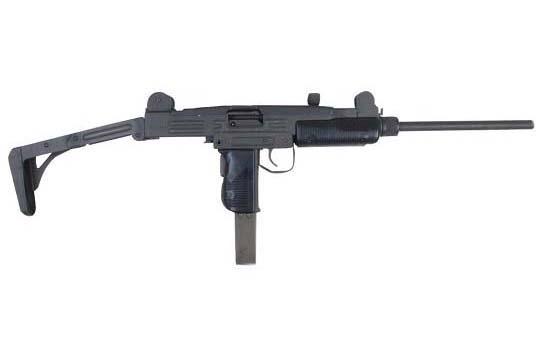 Century UC-9  9mm Luger (9x19 Para)  Semi Auto Rifle UPC 787450064263