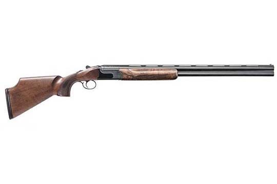 Charles Daly 214E Compact  Blued Barrel