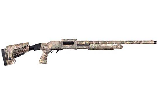 Charles Daly 335 Field  Realtree Xtra Barrel