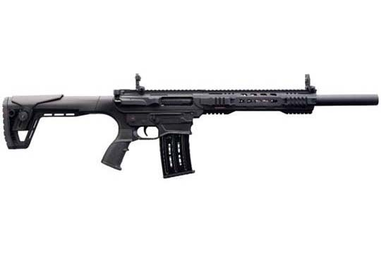 Charles Daly AR-12 T  Black Receiver