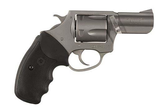 Charter Arms Bulldog  .44 Spl.  Revolver UPC 678958744200