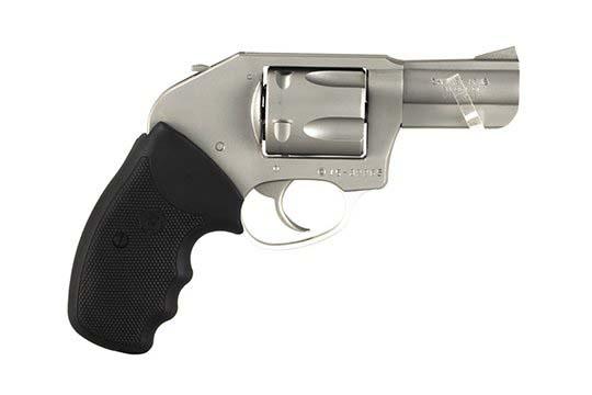 Charter Arms Bulldog  .44 Spl.  Revolver UPC 678958744101