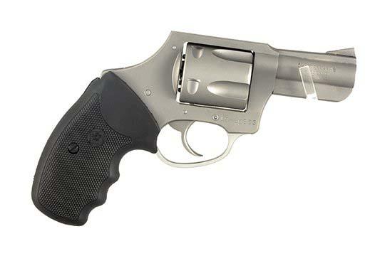 Charter Arms Bulldog  .44 Spl.  Revolver UPC 678958744217