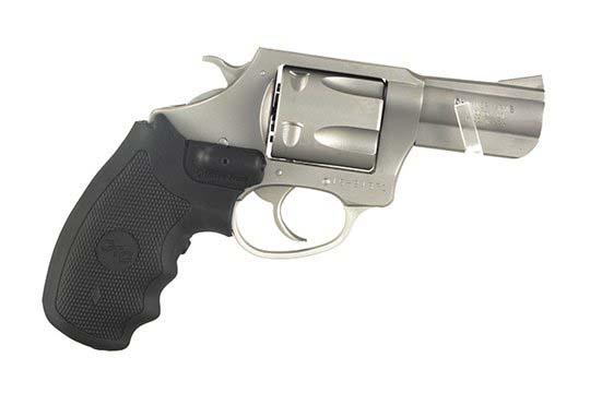 Charter Arms Bulldog  .44 Spl.  Revolver UPC 678958744248