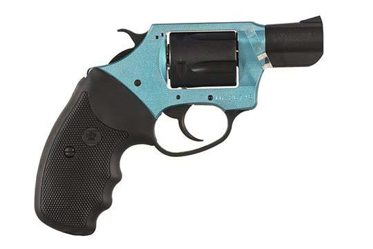 Charter Arms  Santa Fe .38 Spl.  Revolver UPC 678958530560