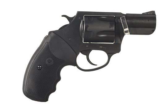 Charter Arms Mag Pug  .357 Mag.  Revolver UPC 678958135206