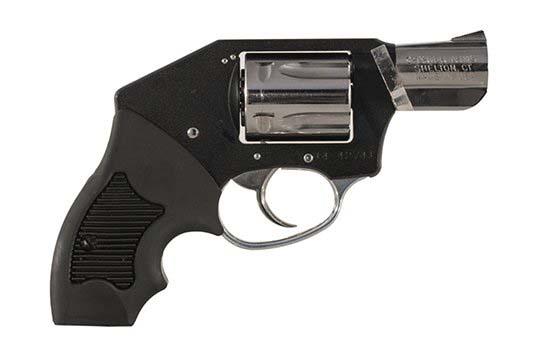 Charter Arms Off Duty  .38 Spl.  Revolver UPC 678958530560