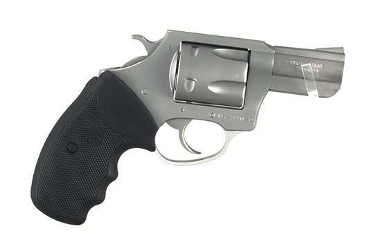 Charter Arms Pitbull  .40 S&W  Revolver UPC 678958740202