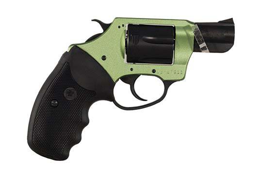 Charter Arms Shamrock  .38 Spl.  Revolver UPC 678958530560