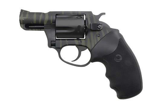 Charter Arms Tiger  .38 Spl.  Revolver UPC 678958137344