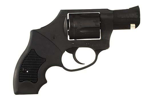 Charter Arms Undercover  .38 Spl.  Revolver UPC 678958138115