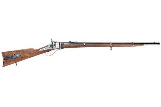 Chiappa Firearms 1874 Sharps Berdan .45-70 Govt. Color Case Receiver