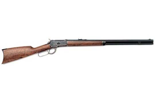 Chiappa Firearms 1892 Color Case .357 Mag. Color Case Receiver