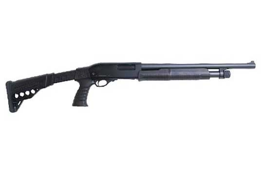 Chiappa Firearms C6 Field   Pump Action Shotgun UPC 8053670710399