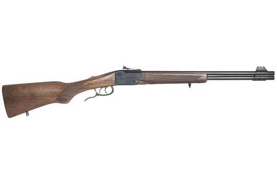 Chiappa Firearms Double Badger Folding Shotgun/Rifle .22 LR Blued Receiver