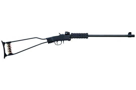 Chiappa Firearms Little Badger Blued .22 WMR Blued Barrel