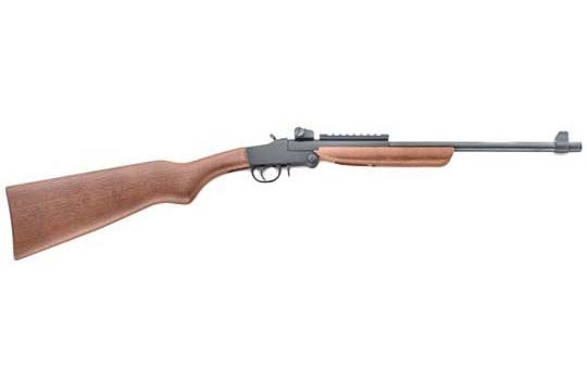 Chiappa Firearms Little Badger Deluxe .22 LR Blued Receiver