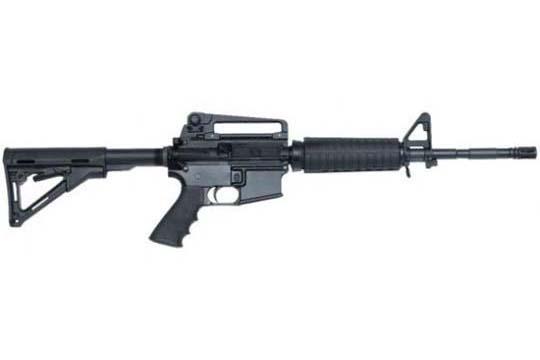 Chiappa Firearms MFour-22 Gen II .22 LR Matte Black Receiver