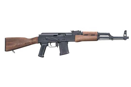 Chiappa Firearms RAK-22 Wood Furniture .22 LR Blued Receiver