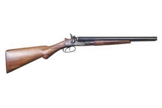Cimarron 1878    Side By Side Shotgun UPC 844234104918