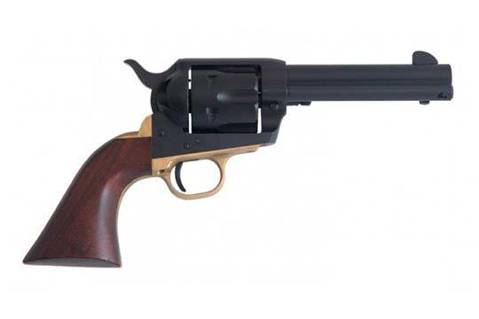Cimarron Big Iron  .45 Colt  Revolver UPC 844234127078