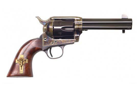 Cimarron Holy Smoker  .45 Colt  Revolver UPC 844234127184