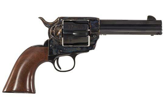 Cimarron S.A. Frontier  .357 Mag.  Revolver UPC 814230010902