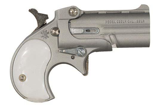 Cobra Enterprises Derringer  .22 LR  Single Shot Pistol UPC 832716001114
