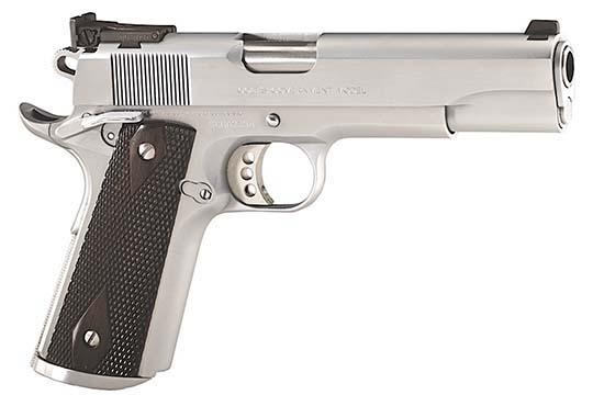 Colt 1911  .38 Super  Semi Auto Pistol UPC 98289041746