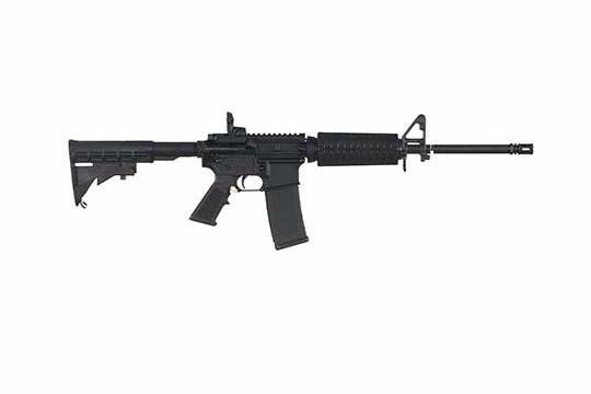 Colt AR-15  5.56mm NATO (.223 Rem.)  Semi Auto Rifle UPC 98289023032