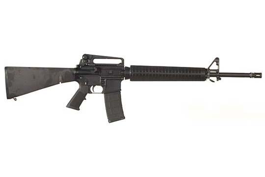 Colt AR15A4  5.56mm NATO (.223 Rem.)  Semi Auto Rifle UPC 98289023292