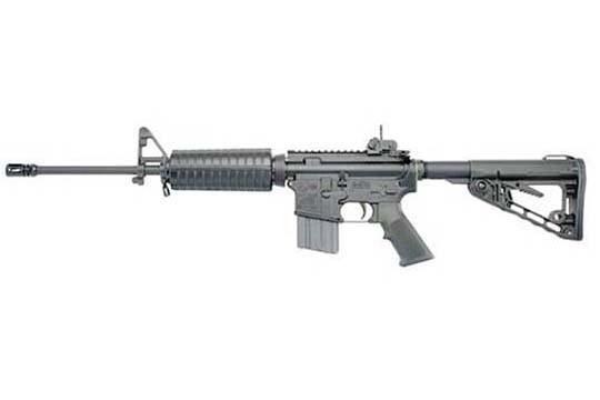 Colt AR6520  5.56mm NATO (.223 Rem.)  Semi Auto Rifle UPC 98289023315