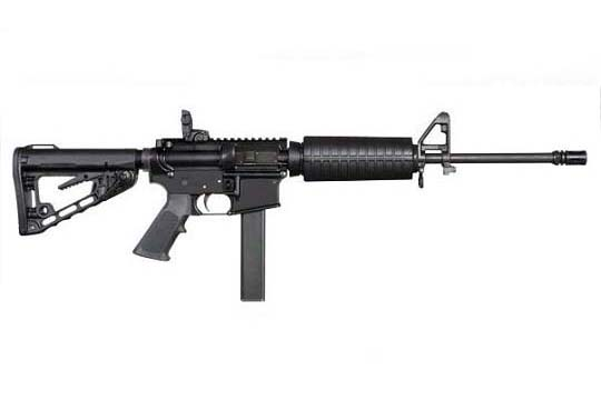 Colt AR6951  9mm Luger (9x19 Para)  Semi Auto Rifle UPC 98289023285