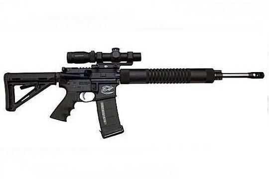 Colt CRE-18  5.56mm NATO (.223 Rem.)  Semi Auto Rifle UPC 857733003033