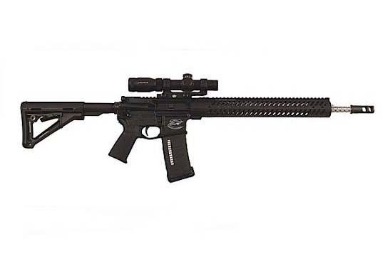 Colt CRP-18  5.56mm NATO (.223 Rem.)  Semi Auto Rifle UPC 857733003019