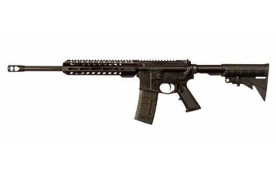 Colt CRZ-16  5.56mm NATO (.223 Rem.)  Semi Auto Rifle UPC 857733006102