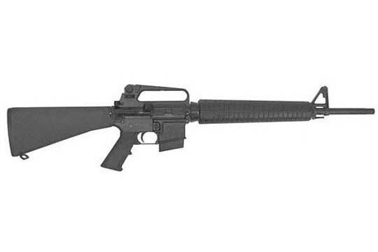 Colt H-Bar  5.56mm NATO (.223 Rem.)  Semi Auto Rifle UPC 98289025012