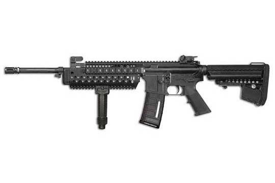 Colt IAR (Infanrty Automatic Rifle)  5.56mm NATO (.223 Rem.)  Semi Auto Rifle UPC 98289990006