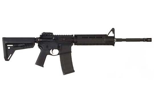 Colt LE6920  5.56mm NATO (.223 Rem.)  Semi Auto Rifle UPC 98289019424