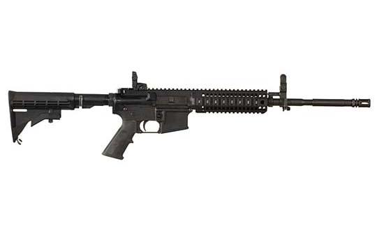 Colt LE6940  5.56mm NATO (.223 Rem.)  Semi Auto Rifle UPC 98289019486