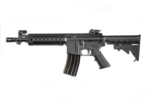 Colt LE6945  5.56mm NATO (.223 Rem.)  Semi Auto Rifle UPC 98289020444