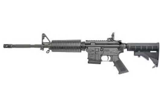 Colt Law Enforcement Carbine  5.56mm NATO (.223 Rem.)  Semi Auto Rifle UPC 98289016832