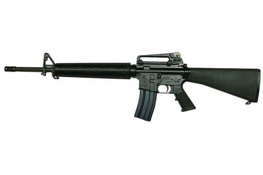 Colt M16-A4  5.56mm NATO (.223 Rem.)  Semi Auto Rifle UPC 98289990009