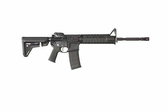 Colt M4 Carbine  5.56mm NATO (.223 Rem.)  Semi Auto Rifle UPC 98289019332