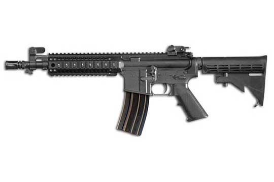Colt M4 Commando  5.56mm NATO (.223 Rem.)  Semi Auto Rifle UPC 98289990007