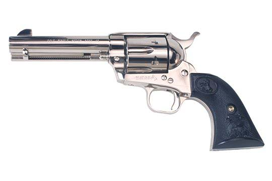 Colt Single Action Army (SAA)  .357 Mag.  Revolver UPC 98289009982